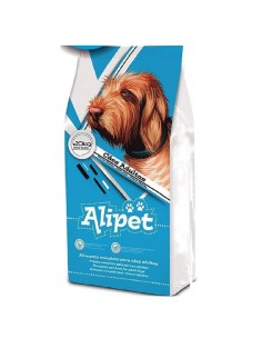 ALIPET ADULTO 20 KG.
