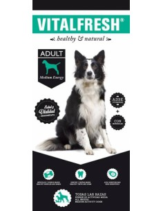 VITALFRESH ADULT MEDIUM...