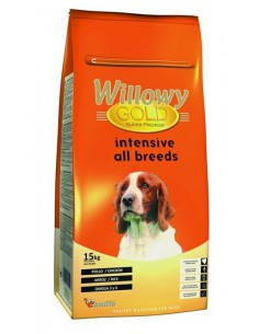 WILLOWY GOLD INTESIVE HIGH...