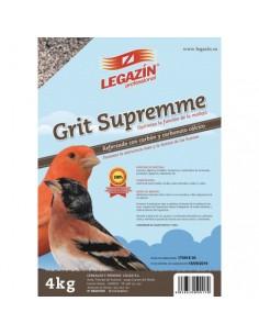 GRIT SUPREMME 4 KG.
